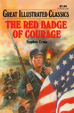 Henry fleming red badge of courage
